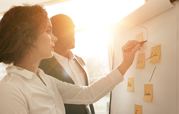 The critical role of adaptive change leadership in your Enterprise Change Management strategy blog-1